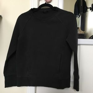 Lululemon Crew Neck